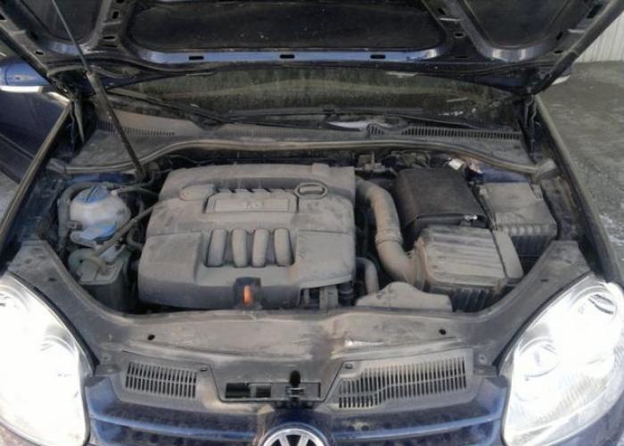 Ремонт системы рулевого управления Volkswagen Golf 5 - Ремонт рулевой рейки