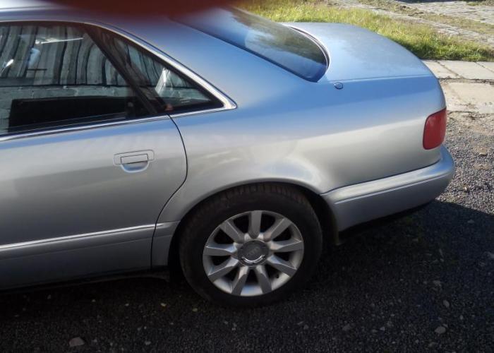 Диагностика перед покупкой автомобиля Audi a8 3.7 Quattro  - Диагностика авто перед покупкой