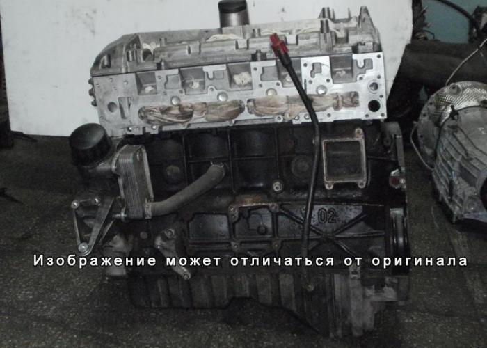 Выполняем работы по замене двигателя для автомобиля с маркировкой 141A4000  - Замена двигателя автомобиля