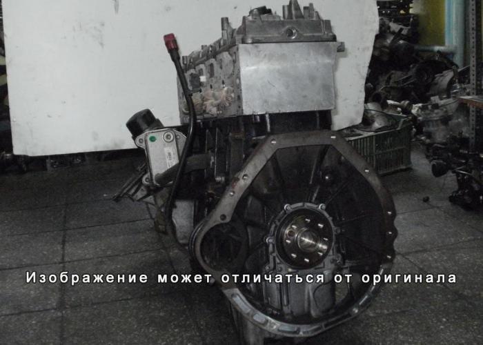 Выполняем работы по замене двигателя для автомобиля с маркировкой 170 B  - Замена двигателя автомобиля