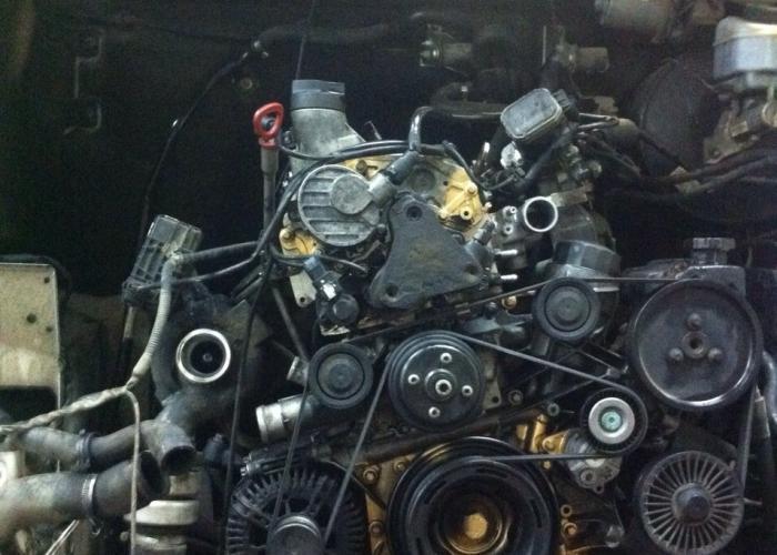 ������ ��������� (���)  Mercedes-Benz Sprinter - ������ ��������� ����������