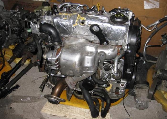 ������ ��������� MAZDA MPV 3 RF7J - ������ ��������� ����������